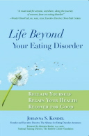 Life Beyond Your Eating Disorder Book Cover