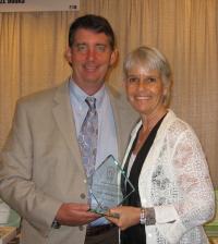 Lindsey Hall Cohn and Leigh Cohn