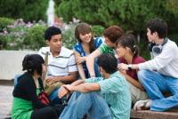 Loma Linda University Behavioral Medicine adolescent group