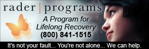 Rader Eating Disorder Programs