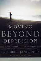 Moving Beyond Depression book cover