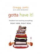 Gotta Have It! book cover