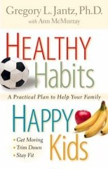 Healthy Habits, Healthy Kids book cover