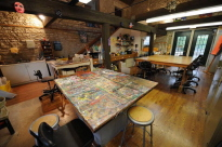 Timberline Knolls Art Studio