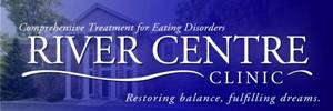 River Centre Clinic Banner