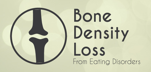 Osteoporosis from Bone Loss From Eating Disorders