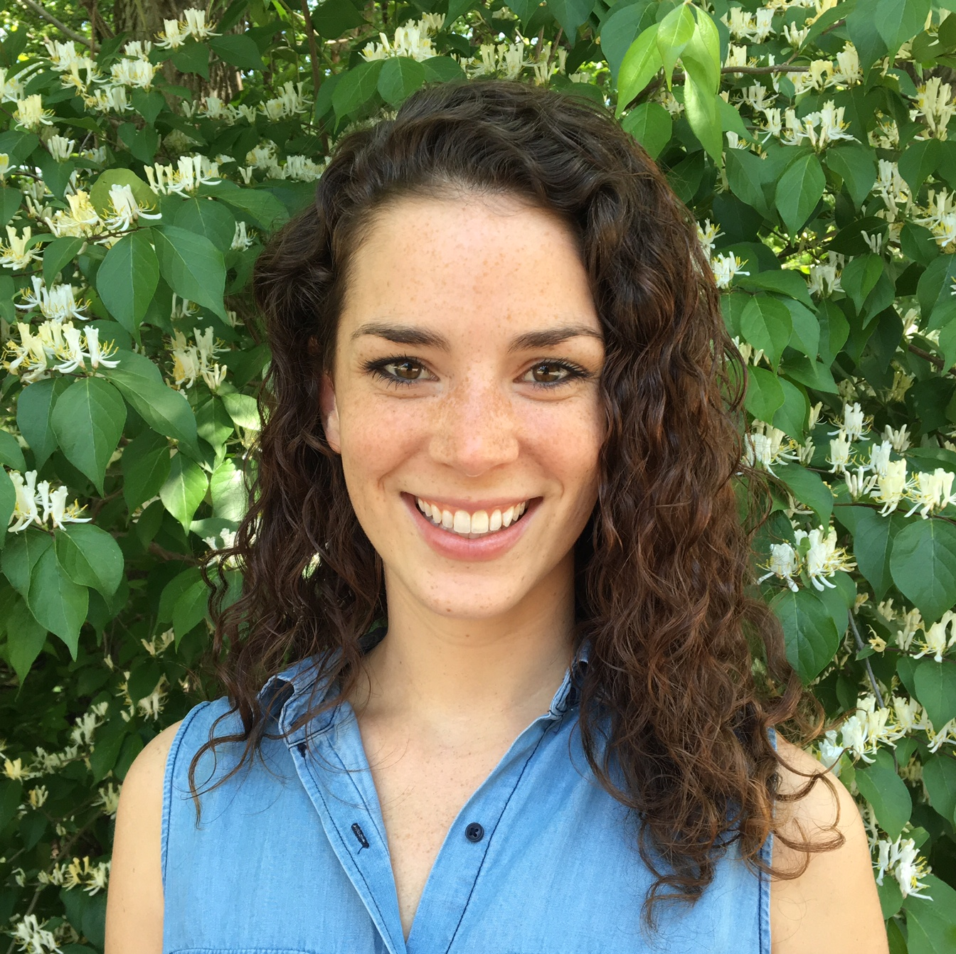 Maggie Geraci Headshot