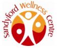 Sanyford Wellness Centre Logo