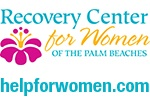 Recovery Center for Women Logo