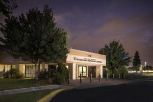 Loma Linda University Behavioral Medicine Center Ed Program