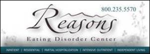 Reasons Eating Disorder Center at BHC Alhambra Hospital