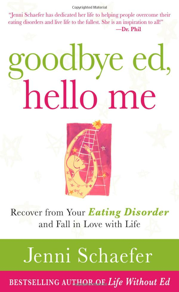 Books On Eating Disorders Recovery Treatment - 15 inspiring women won against eating disorders