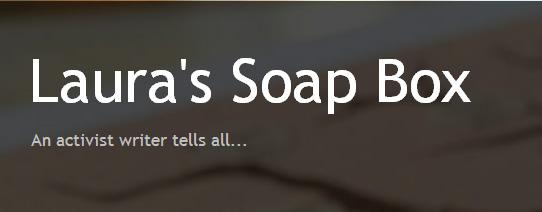 Laura's Soap Box