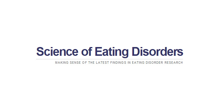 Science of Eating Disorders