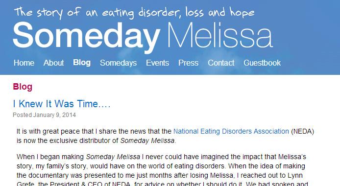 Someday Melissa