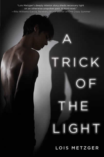 A Trick of the Light Book Cover