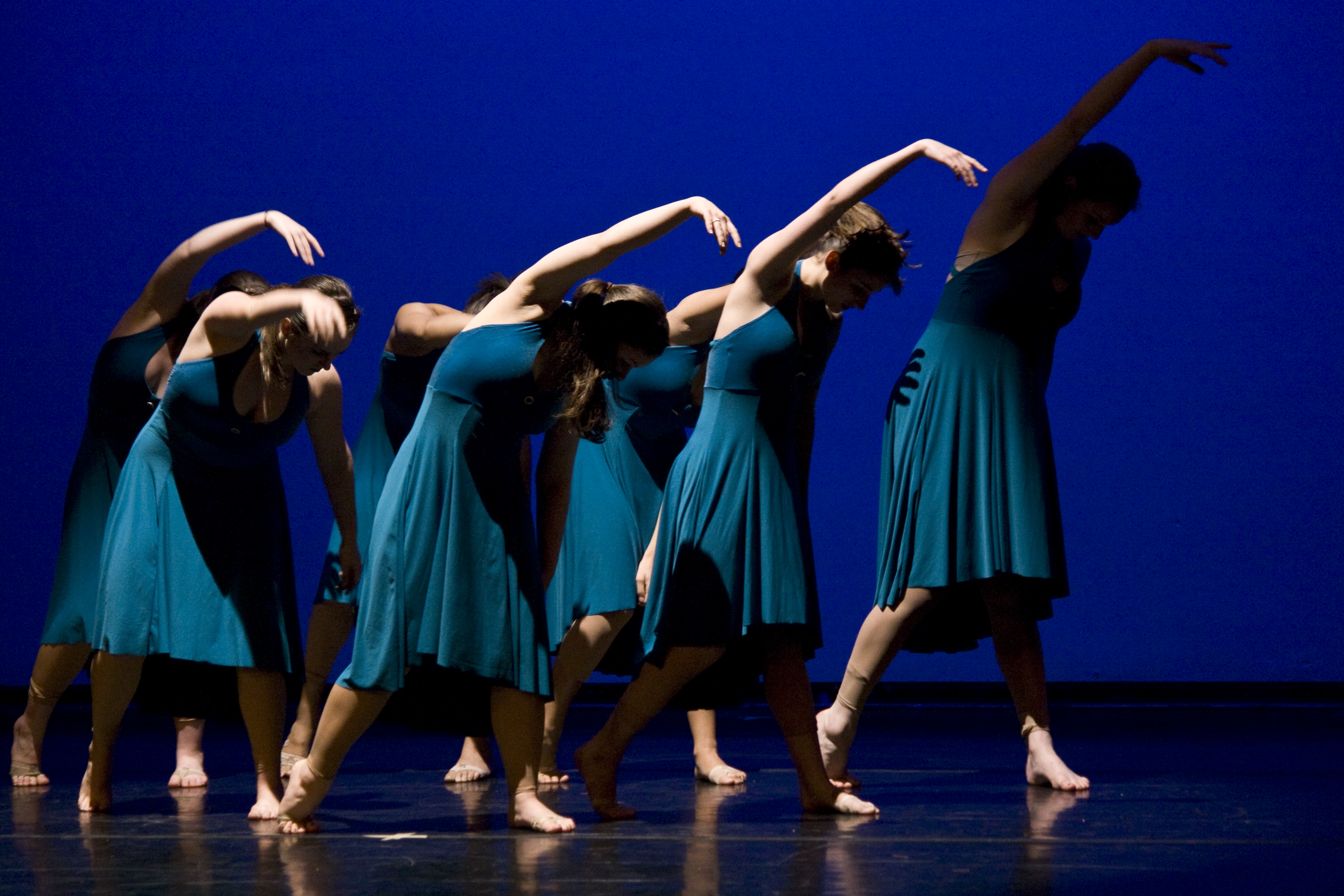 Ballet Dancing and Eating Disorders