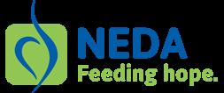 NEDA Logo