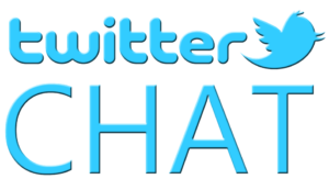 Twitter Chat Logo