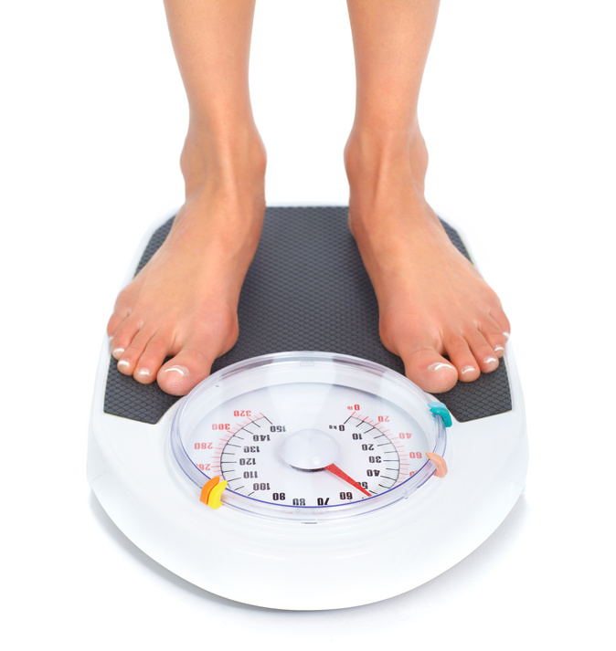 Scales used in Diet Fads and Eating Disorders