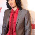 Russell Brand, celebrity struggling with an eating disorder