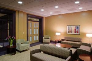 Sheppard Pratt Group Room