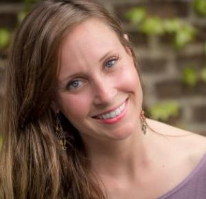 Rachel Sherron Headshot