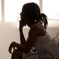 Latina considering eating disorder treatment