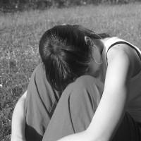 Girl fighting Eating Disorder Relapse