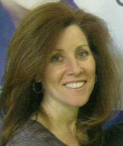 Judy M. Headshot
