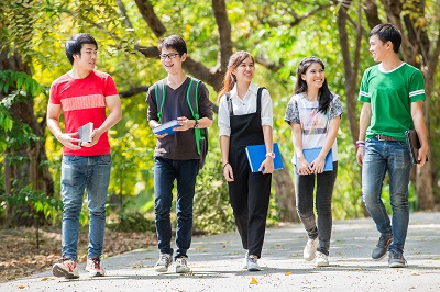 College Students Vulnerable to Eating Disorders