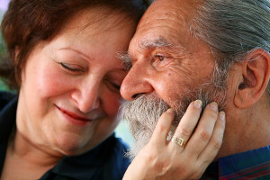 Older Adults struggling with eating disorders