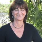Adrienne Ressler headshot