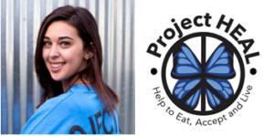 Liana Rosenman of Project Heal