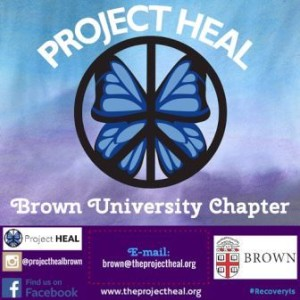 Project Heal - Brown University Chapter Image