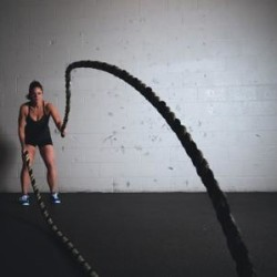 Woman working with Eating Disorders and Exercise