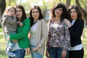Group for women battling Eating disorders in middle-aged women