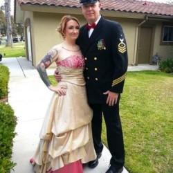 dating female veterans best american dating website