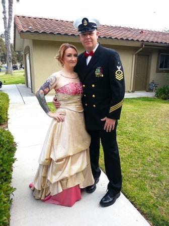 PTSD dating veteran Gratis dating side av USA