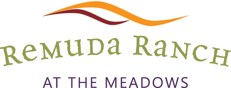 Remuda Ranch Logo
