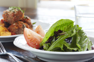 Meal planning for Long Term Eating Disorder Recovery