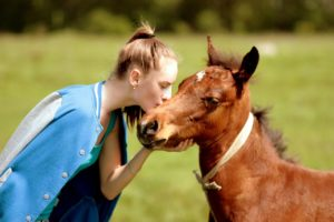 Emotional Support Animals and eating disorder recovery