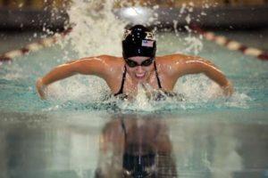 U.S. Swimmer