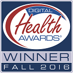 Digital Health Awards - Eating Disorder Hope