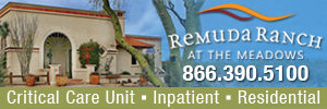 Remuda Ranch Banner