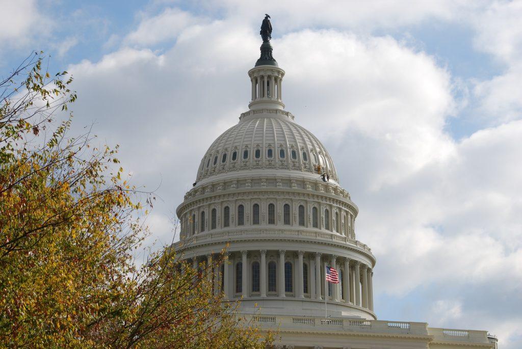 Capitol Hill eating disorder legislation