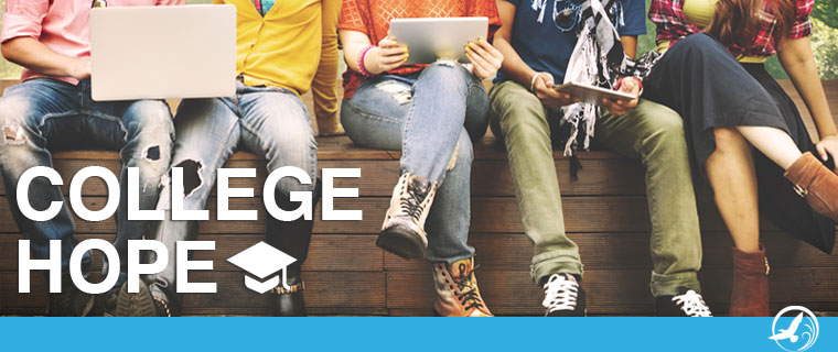 Resources for Colleges & Universities