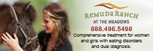 Remuda Ranch Call Banner
