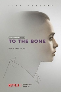 To the Bone - Promo Poster