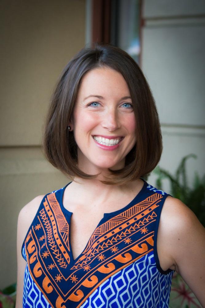 Dr. Erin Parks